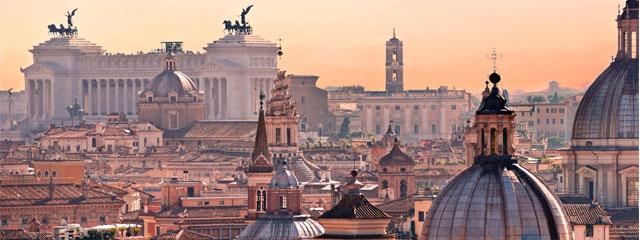 Turismo culturale a Roma, un nuovo modo di andare in vacanza!