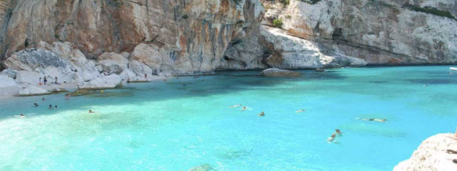 Santa Maria Navarrese meta ideale per low cost in Sardegna