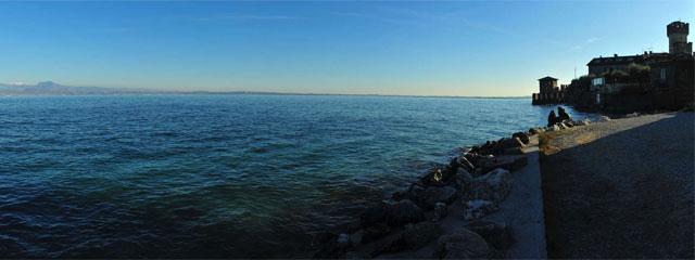 Il lago di Garda e le sue innumerevoli attrazioni