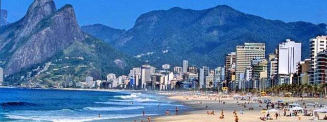 Alla scoperta delle più belle città sudamericane in crociera