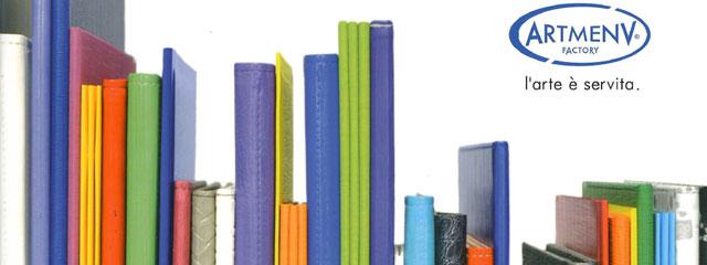 Artmenu Factory, accessori per hotellerie