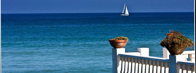 Le mete low cost nel Mediterraneo