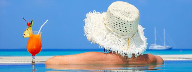 Mete possibili per le vacanze a settembre 2015!