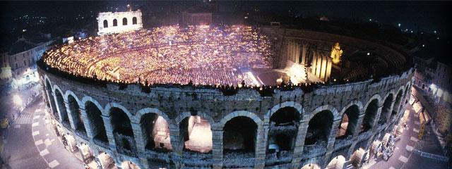 Visitare Verona e scoprirne la storia