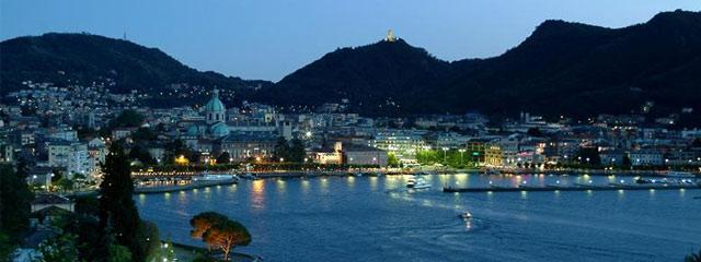 Lago di Como: territorio ricco di attività sportive tutto l'anno