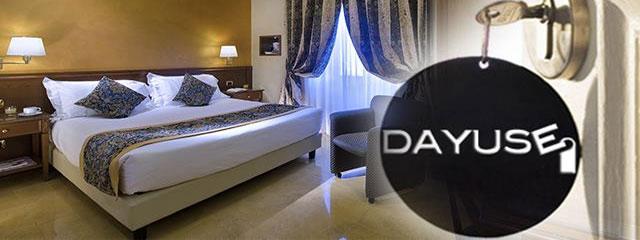 Cosa sono e come funzionano i day use hotel